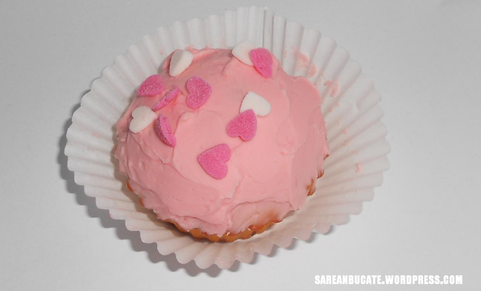 cupcake bun